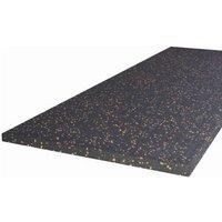 Jablite Premium Polystyrene Insulation board (L)1.2m (W)0.45m (T)25mm Pack of 8