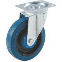 Select Heavy duty Swivel Castor (Dia)100mm (Max. Weight)120kg.