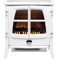 Dimplex Jazz Blanc Electric stove