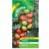 Suttons Tomato Seeds  F1 Crimson crush