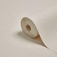 Graham & Brown Superfresco White Speckles Textured Paintable Wallpaper