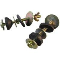 Coupling Bolt Set (Dia) 6mm  Pack of 2
