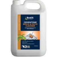 Bostik Cementone Brick & Patio Cleaner 5000ml