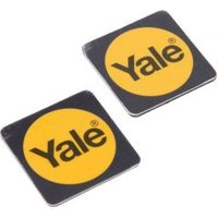Yale Smart Living Wireless RFID Phone tag  Pack of 2