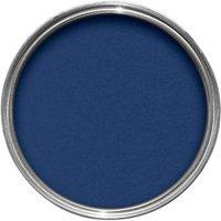 Hammerite Blue Hammered Effect Metal Paint 250 ml