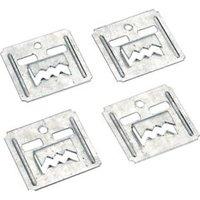Simpson Steel Roofing screw Pack of 100