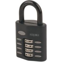 Squire CP40 Padlock (W)40mm