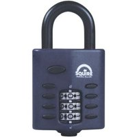 Squire CP30 Padlock (W)30mm