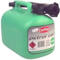Carplan Unleaded Petrol Can 5L
