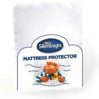 Silentnight Single Mattress Protector