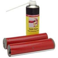 Rothenberger 28mm Pipe freezing kit