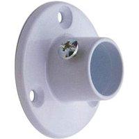 Colorail Rail socket (Dia)25mm  Pack of 2