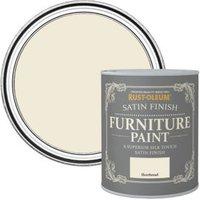 Rust-Oleum Shortbread Satin Furniture paint 125 ml