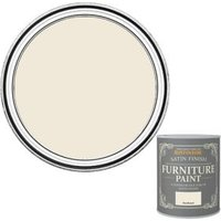 Rust-Oleum Shortbread Satin Furniture paint 125ml