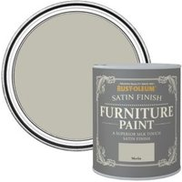 Rust-Oleum Rust-Oleum Mocha Satin Furniture Paint 125 ml