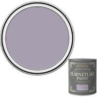 Rust-Oleum Lilac wine Satin Furniture paint 125ml