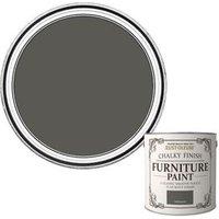 Rust-Oleum Anthracite Flat matt Furniture paint 2.5L