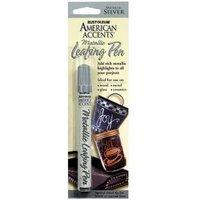 Rust-Oleum American accents Silver effect Leafing pen 9.3ml