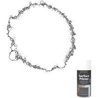 Rust-Oleum Surface primer White Matt Spray paint 150 ml