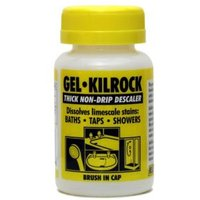 Kilrock Thick Gel Descaler Bottle  160 ml