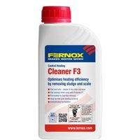 Fernox Central heating Cleaner 500ml