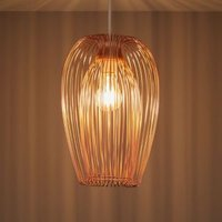 Jonas Copper Wire Light Shade (D)220mm