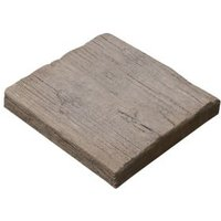 Traditional Stonewood Paving edging Antique brown  (L)250mm (T)40mm Pallet of 46