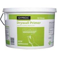 Gyproc Drywall primer 10L Tub