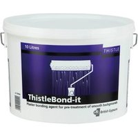 Thistle Bond-It Ready mixed Plaster & bonding Agent 10L Tub
