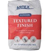 Artex Textured finish coating