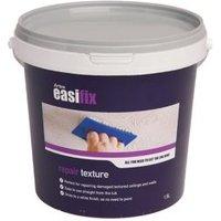 Artex Easifix Texture repair kit 1.5kg Tub