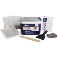 Artex Easifix Wall repair kit 1kg