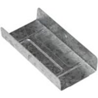 Gypframe Gyplyner Channel lining bracket (L)0.15m Pack of 12