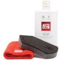 Autoglym Car Polish Kit