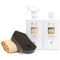 Autoglym Car Leather Upholstery Kit