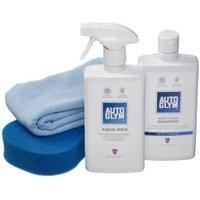 Autoglym Car Wash & Wax Kit