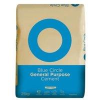 Blue Circle Multipurpose Cement 25kg Bag
