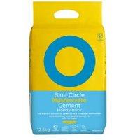 Blue Circle Mastercrete Handy Pack Cement 12.5kg Bag