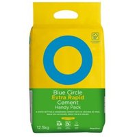 Blue Circle Extra Rapid Cement 12.5kg Bag