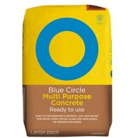 Blue Circle Multipurpose Ready mixed Concrete 20kg Bag