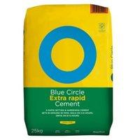 Blue Circle Extra rapid Cement 25kg Bag