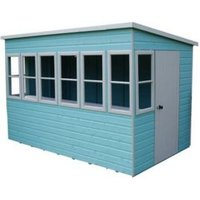 Shire Pent Summer house