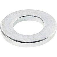 AVF M6 Steel Flat Washer  Pack of 10