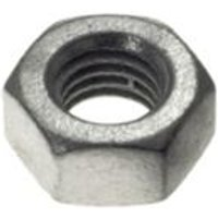 AVF M8 Steel Hex nut  Pack of 10