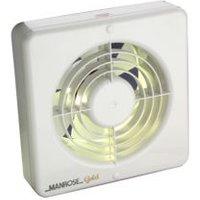 Manrose 22693 Extractor fan (Dia)150mm