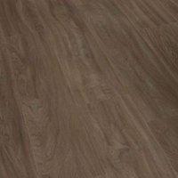 Grey Oak Effect Luxury Vinyl Flooring 1.76 m²