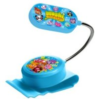 Moshi Monsters Blue Clip-On Bed Light