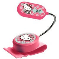 Hello Kitty Pink Clip-On Bed Light
