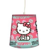 Hello Kitty Pink Printed Hello Kitty Light Shade (D)240mm