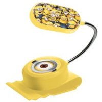 Minions Yellow Clip-On Bed Light.